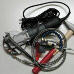 Werkzeuge, Maschinen und Zubehör